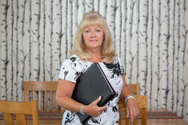 Fiona Heath - The Solent Celebrant - The Portsmouth News