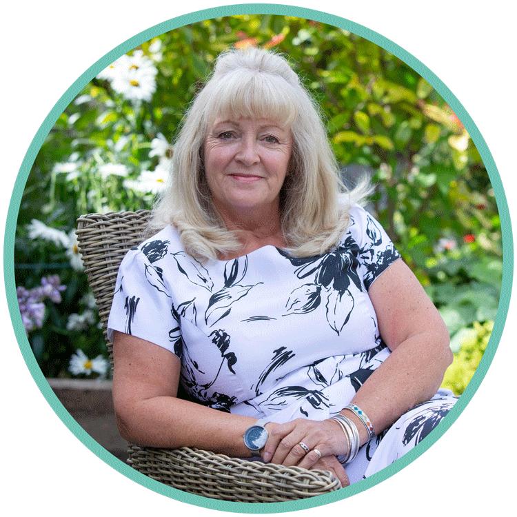 Fiona Heath - The Solent Celebrant